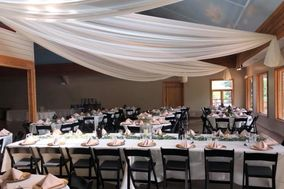 Page Wedding & Event Coordination