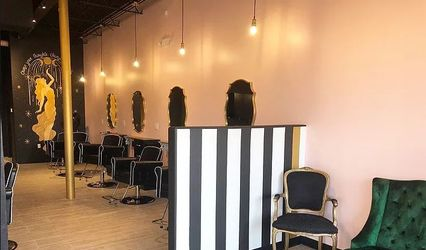 Adorned Beauty Parlor