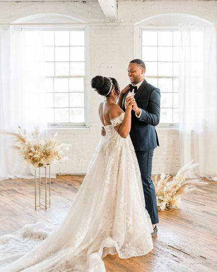 Grand Rapids-Intimate Wedding