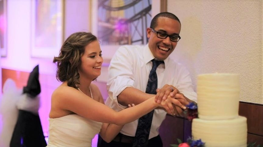 Cutting The Cake - Processional Films