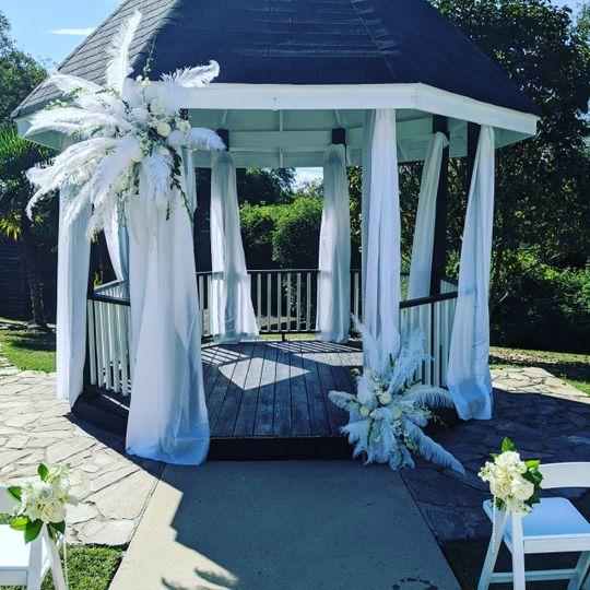 Gatsby Wedding @ Corley Mill