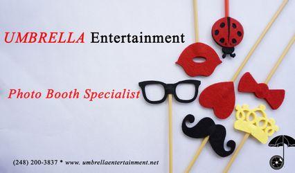 Umbrella Entertainment, LLC. 1
