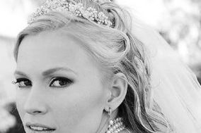 Professional Elegance On-Location Wedding Hair and M.A.C. Make-Up/ Airbrush Application