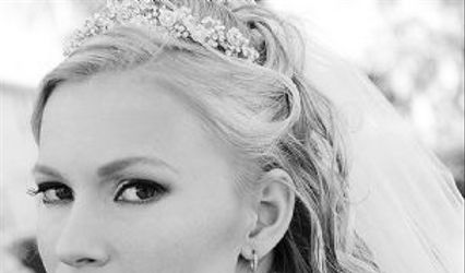 Professional Elegance Wedding Hair and M.A.C. Make-Up 1