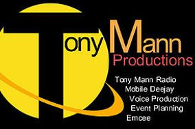 Tony Mann Productions