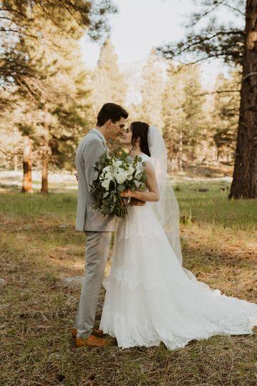 Pine Valley Bridals