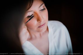 Alice Cavina makeupartist