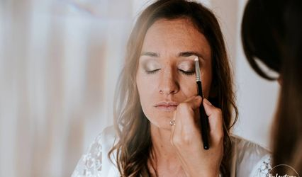 Alice Cavina makeupartist