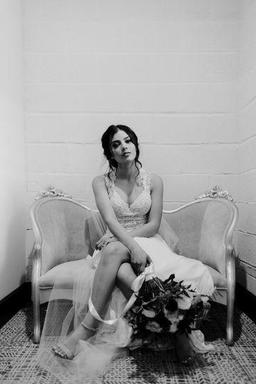 Bridal Hideaway