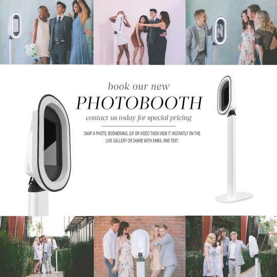 Book my photo booth