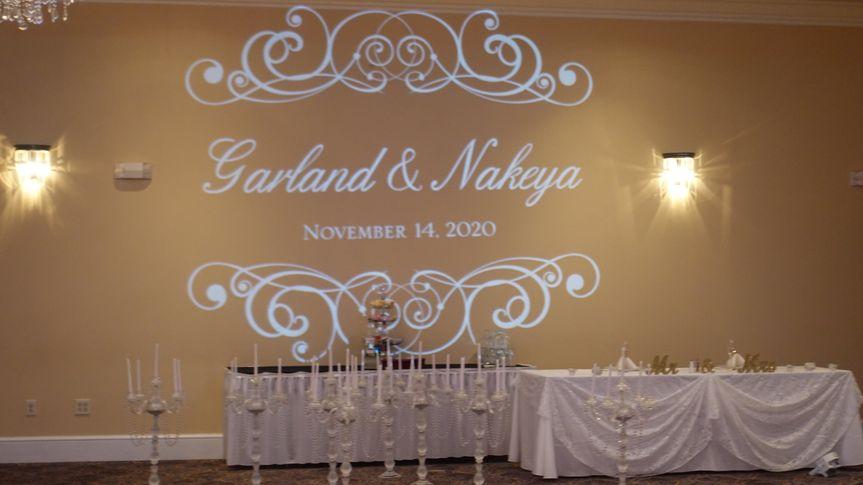 Wedding 11-14-20