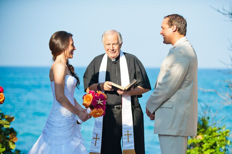 PASTOR ALAN A PERFECT CEREMONY Officiant Palm BeachFt