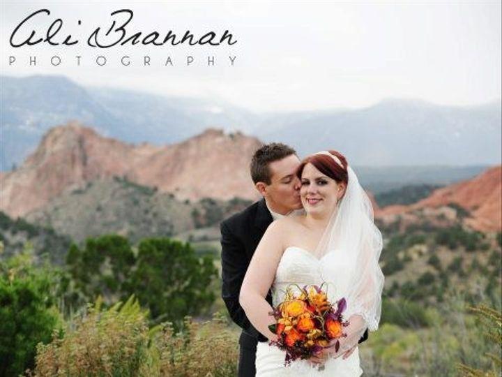 Tmx 1418315969605 Fsd 11 Colorado Springs, CO wedding florist