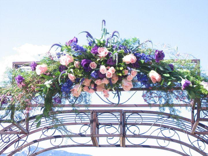 Tmx 1418315988136 Fsd 16 Colorado Springs, CO wedding florist