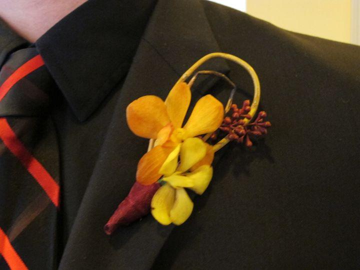Tmx 1456184730369 Img4503 Colorado Springs, CO wedding florist