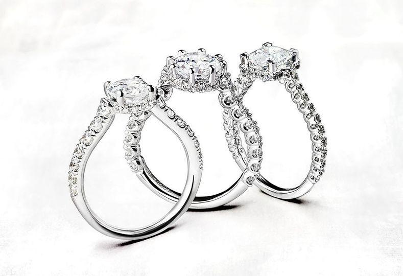 9 diamond rings macedonia ohio