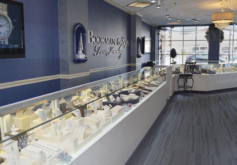 14 bookman and son fine jewelers interior