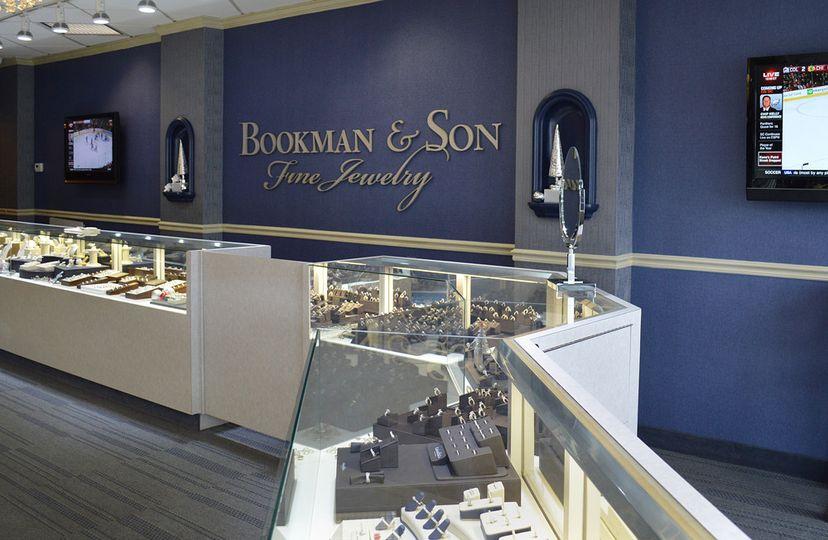 18 interior jewelry store in cleveland ohio