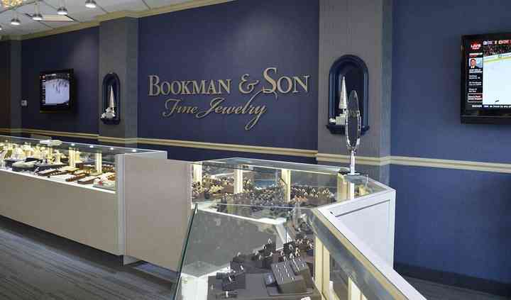 Bookman & Son Fine Jewelry