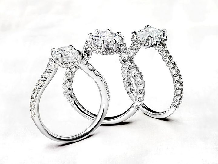 Tmx 1455216627441 9. Diamond Rings   Macedonia Ohio Brecksville wedding jewelry