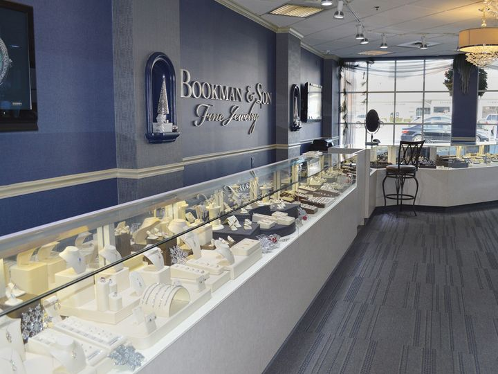 Tmx 1455216674101 14. Bookman And Son Fine Jewelers Interior Brecksville wedding jewelry