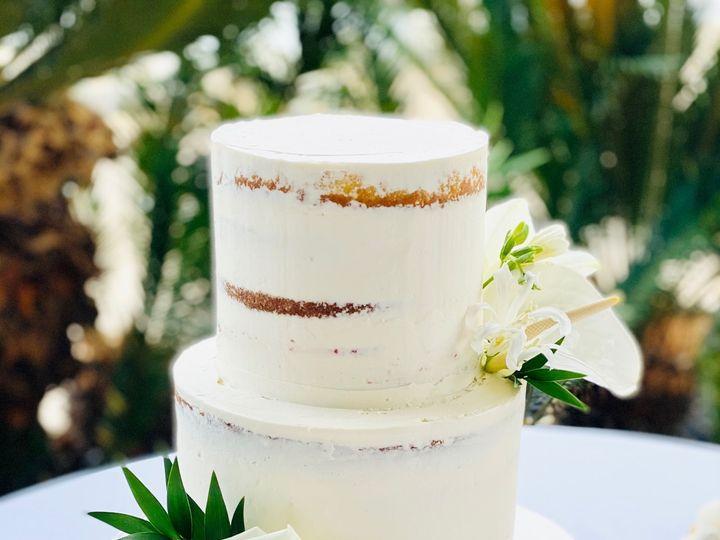 Tmx 9d2b2a60 D1a4 45d1 A13e 6eff7bcf8193 51 988481 161369874068720 San Diego, CA wedding cake