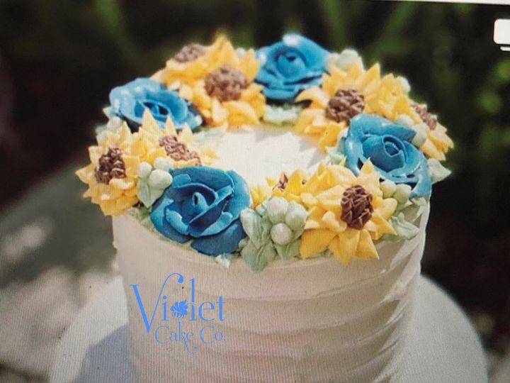 Tmx All Photos 1 Of 1 10 51 988481 162336312093005 San Diego, CA wedding cake