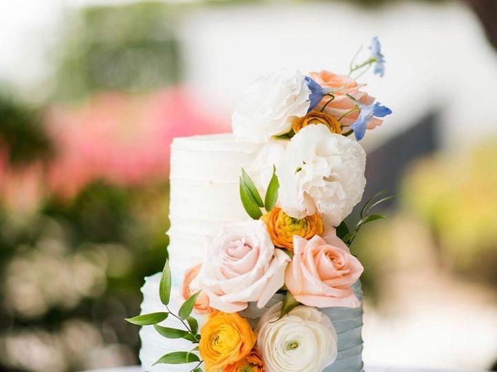Tmx Blue Ombre 51 988481 161369874282347 San Diego, CA wedding cake