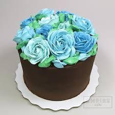 Tmx Chocblueroses 51 988481 159406200250154 San Diego, CA wedding cake