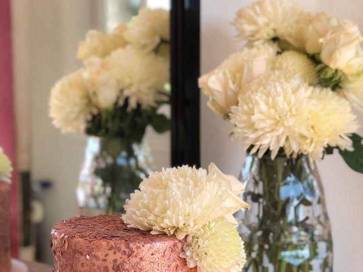 Tmx Copper Cake 51 988481 161369874698668 San Diego, CA wedding cake