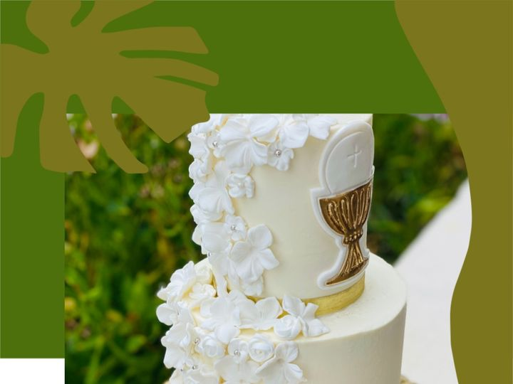 Tmx God Bless Nicolette 51 988481 162336254112486 San Diego, CA wedding cake