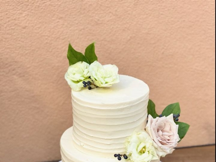 Tmx Img 0375 51 988481 162336217527847 San Diego, CA wedding cake