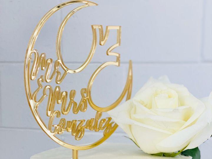 Tmx Img 0385 51 988481 162336210669491 San Diego, CA wedding cake