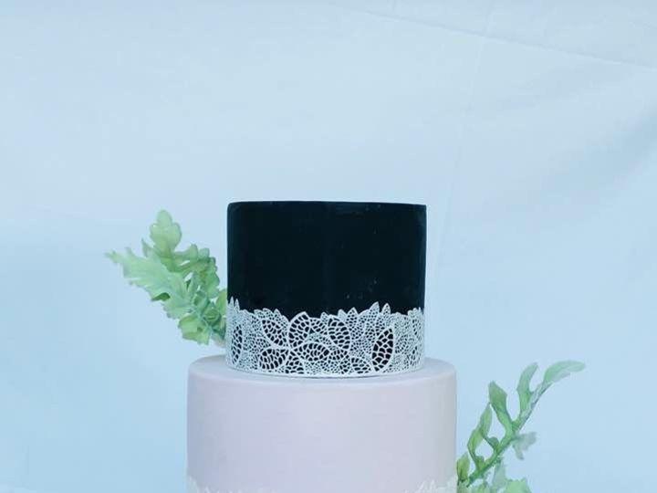 Tmx Img 1594 51 988481 158282413454399 San Diego, CA wedding cake