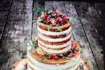 Violet Cake Co image