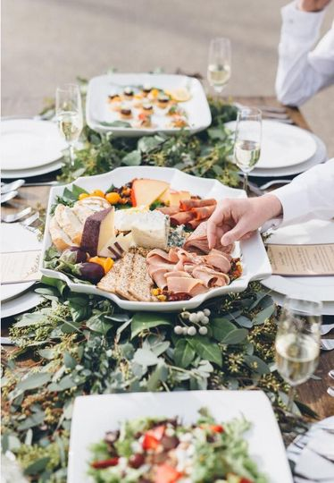 Hollyberry Catering