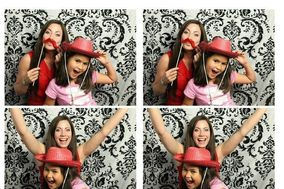 Memorable Event Entertainment Photo Booth Rental