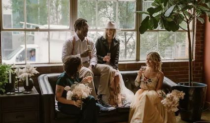 Southern Bell Weddings and Events