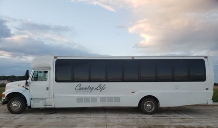 Country Life Limousine