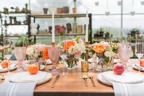 Always Creating Studio Weddings & Events