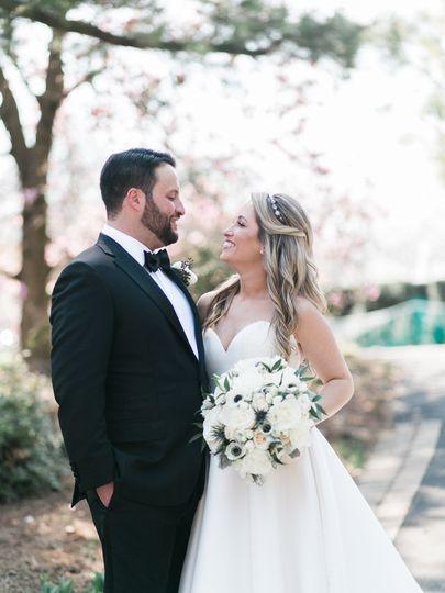 FBB, Bridal Bouquet