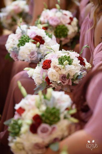 FBB Bridal Bouquet