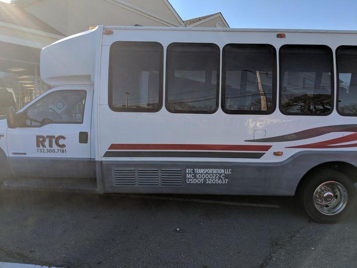 Tmx 23 Basic Outside 51 1350581 157558518338119 Manasquan, NJ wedding transportation