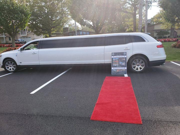 Tmx Lincolnmktstretch 51 1350581 157558508934382 Manasquan, NJ wedding transportation
