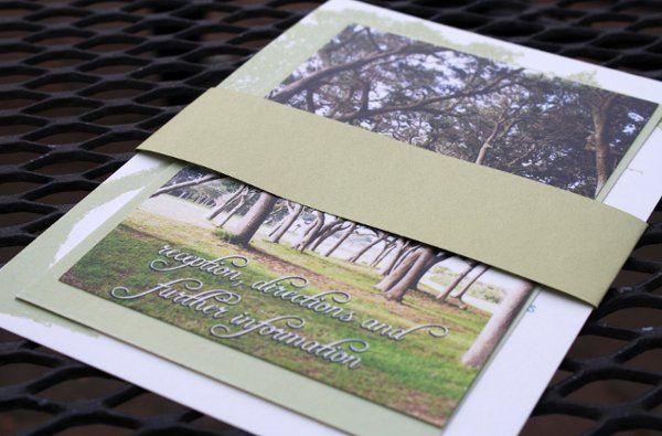 Tmx 1277761433931 Abby1 Raleigh wedding invitation
