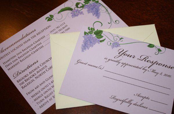 Tmx 1277761497869 Brittani2 Raleigh wedding invitation