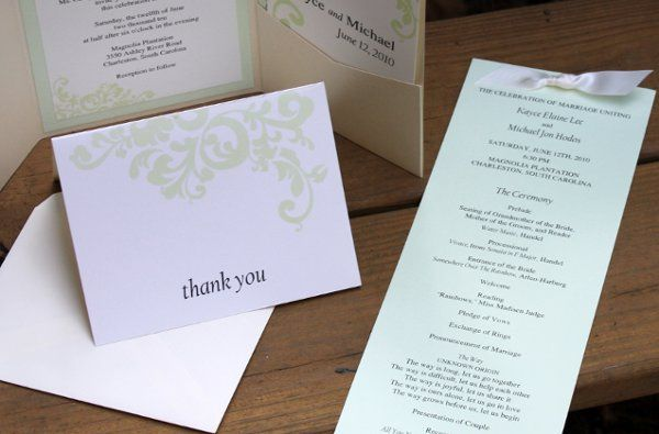 Tmx 1277761538744 Kayce1 Raleigh wedding invitation