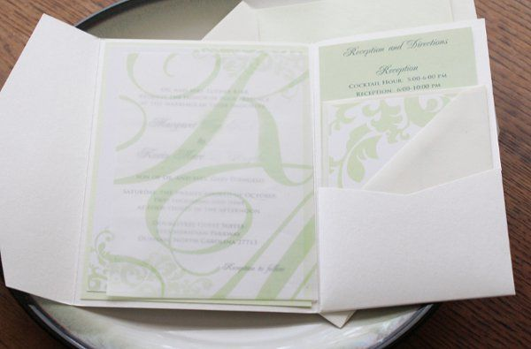 Tmx 1277761574791 Maggie2 Raleigh wedding invitation