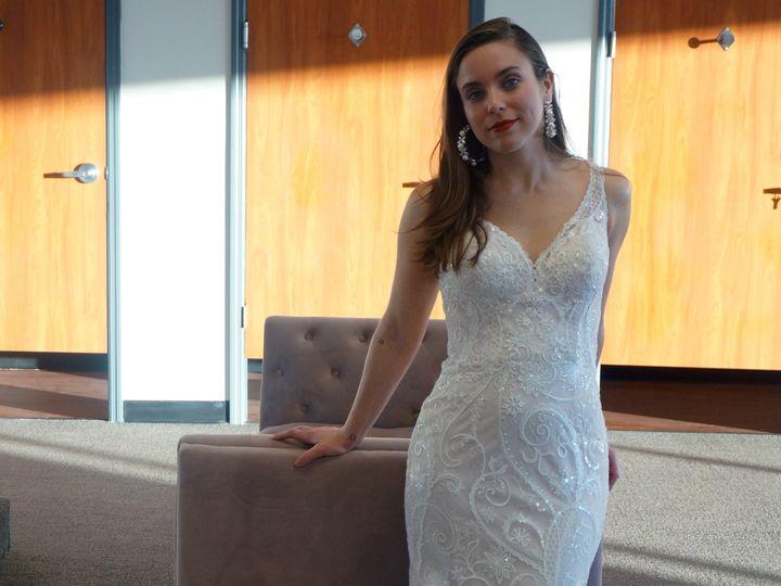 Tmx 1548261240019 Dsc02492 51 1031581 Cherry Hill, NJ wedding dress
