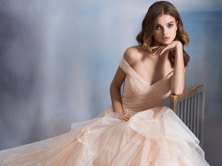 Tmx Allison Webb Bridal Spring 2018 Style 4815 Augusta 9 51 1031581 Cherry Hill, NJ wedding dress